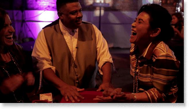Trade Show Magicians Philadelphia